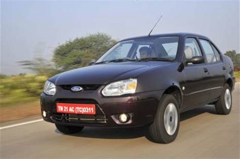Latest 2009 Ford Ikon Diesel Review Road Test Autocar India Free Download