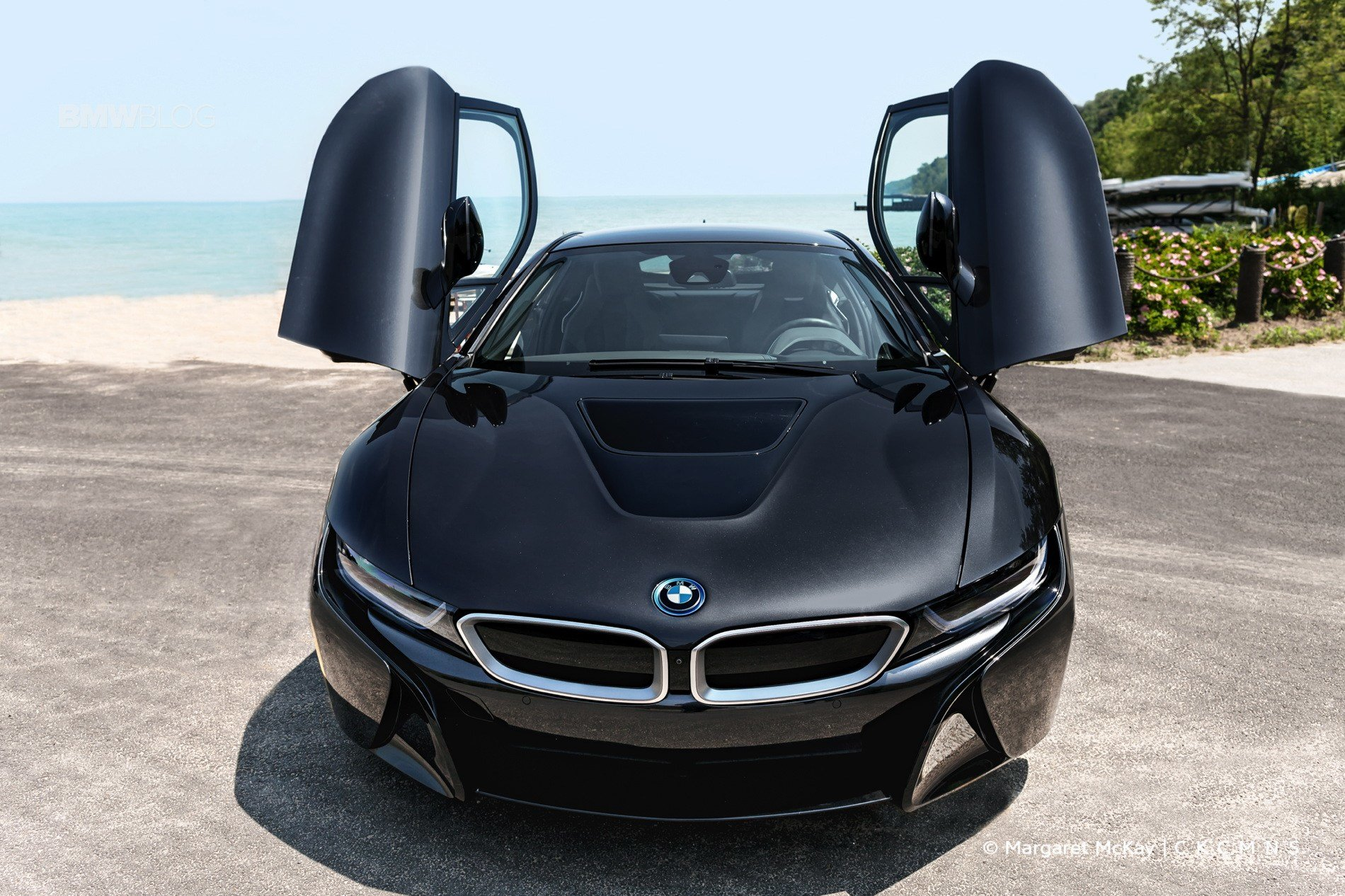 Latest Bmw I8 Video Review Is This The Iphone Car Free Download
