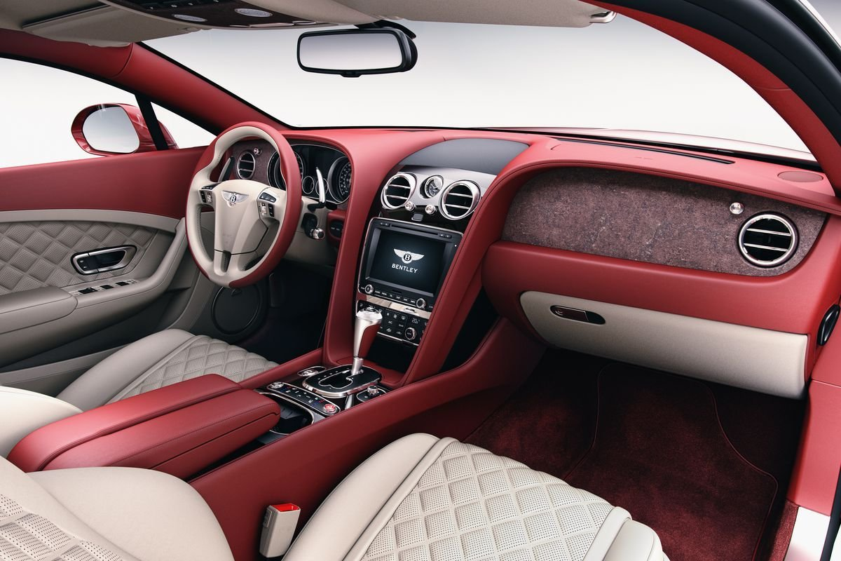 Latest Bentley Will Install Actual Rock Inside Your Car The Verge Free Download