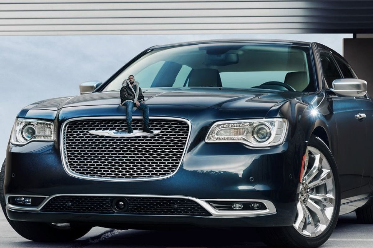 Latest Drake Levels Chrysler For Making A Knockoff Bentley The Free Download