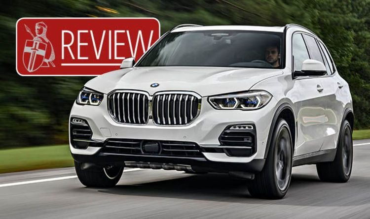 Latest Bmw X5 2019 Review New Car Price Specs And Road Test Free Download