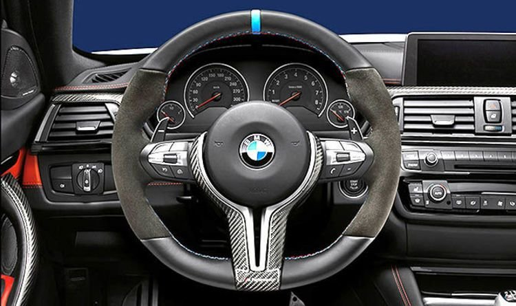 Latest Bmw Steering Wheels Are Being Stolen From Cars In The Uk Free Download