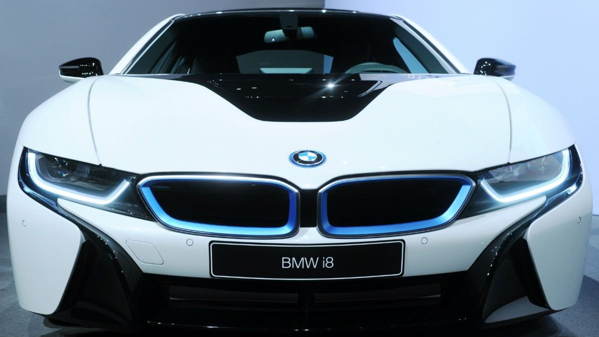 Latest Bmw I5 Leaked Patents Uncover Next I Car The Week Uk Free Download