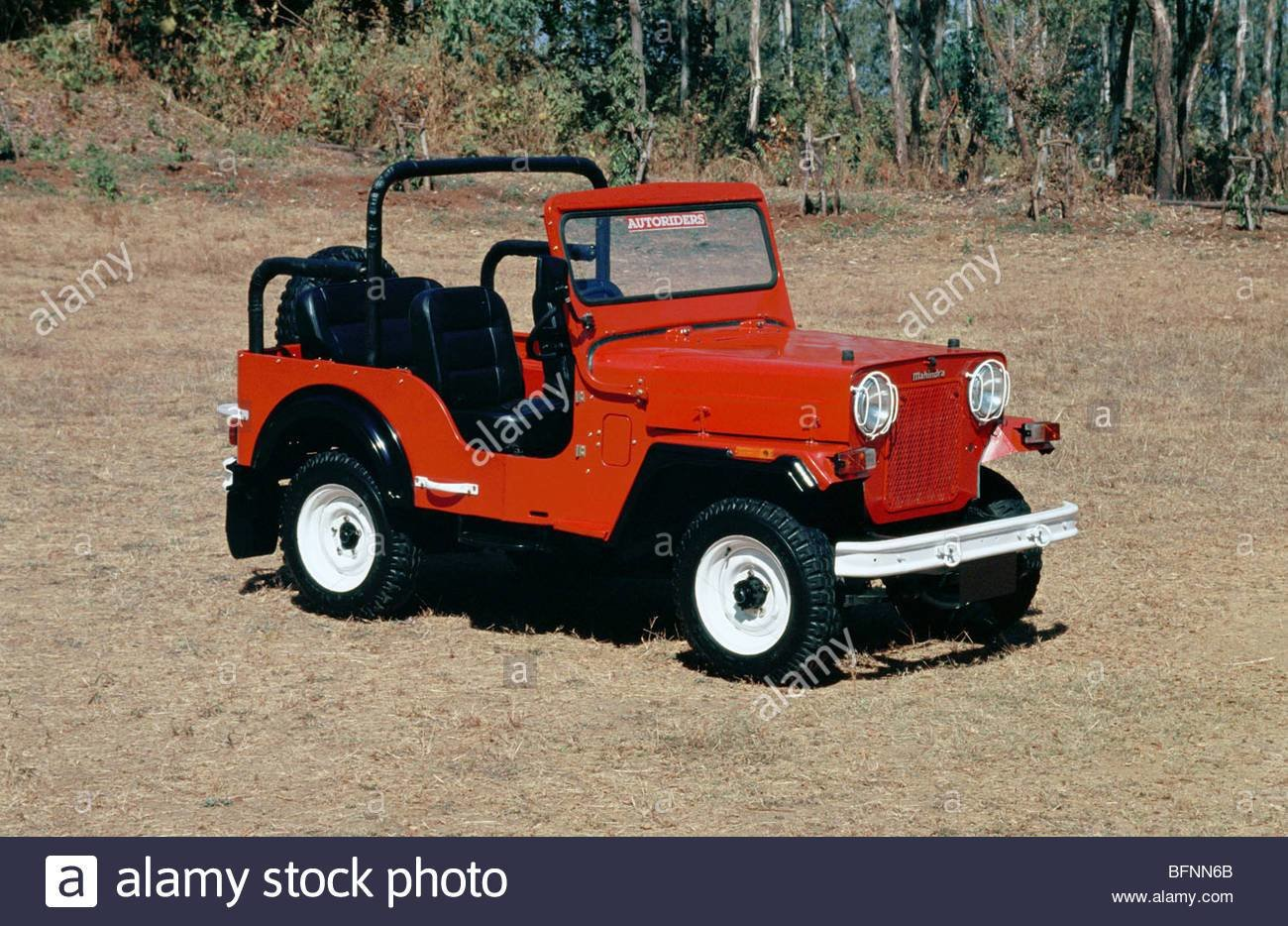Latest Mahindra Jeep Stock Photos Mahindra Jeep Stock Images Free Download