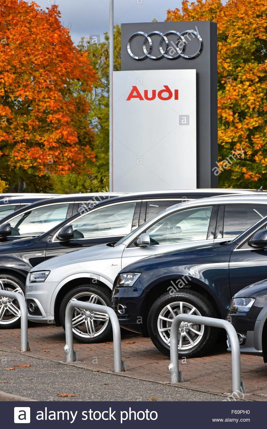 Latest Outside Audi Stock Photos Outside Audi Stock Images Alamy Free Download