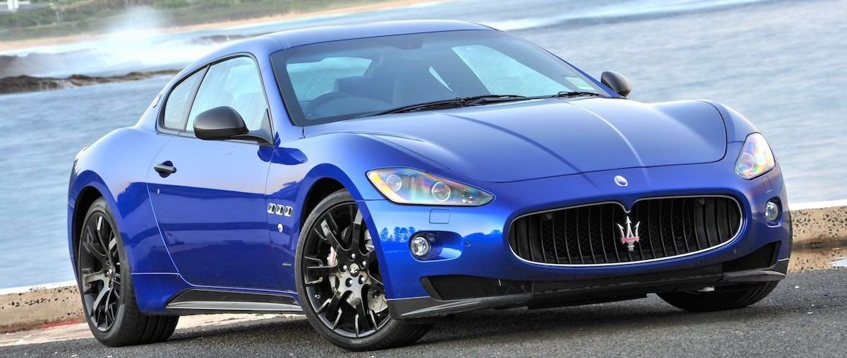 Latest 11 Facts About The 2015 Maserati Granturismo Free Download
