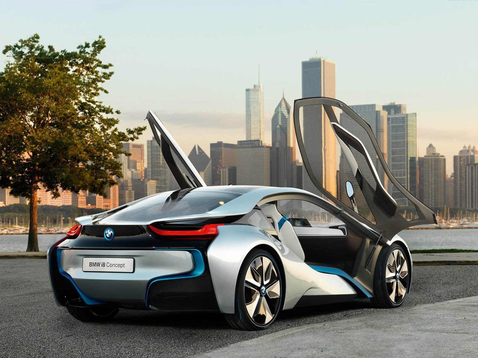 Latest Bmw I8 Wallpapers Pictures Full Hd Pictures Free Download