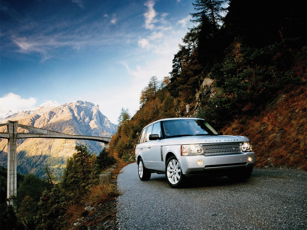 Latest Land Rover Range Rover Wallpaper Hd Full Hd Pictures Free Download