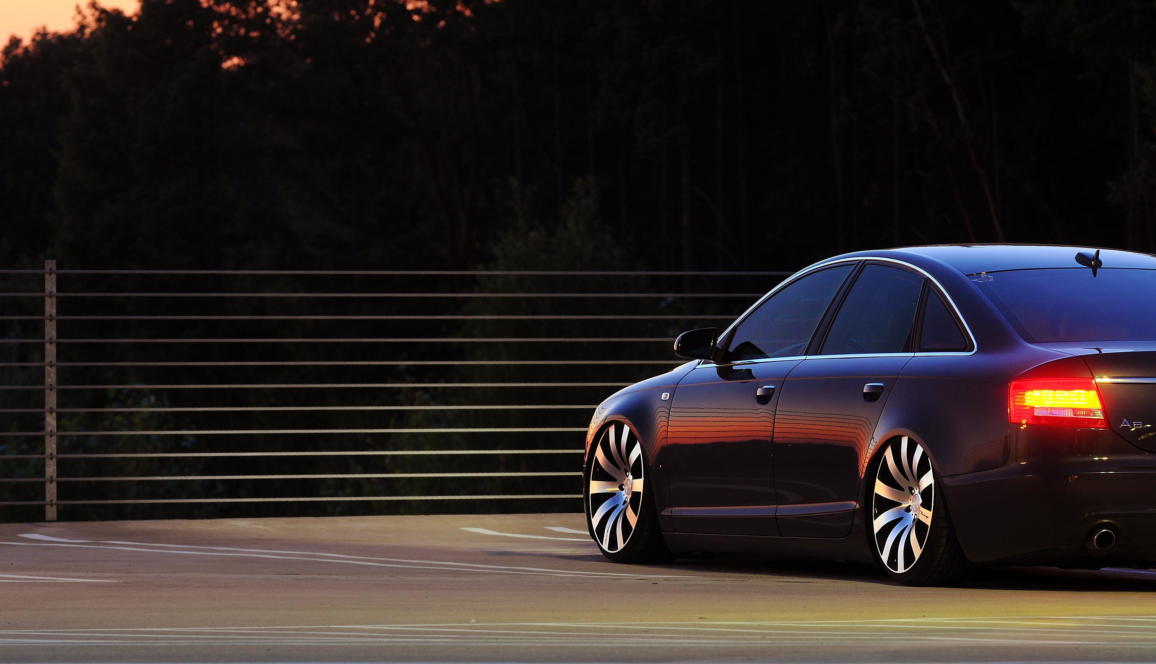 Latest Wonderful Audi A6 Wallpaper Full Hd Pictures Free Download