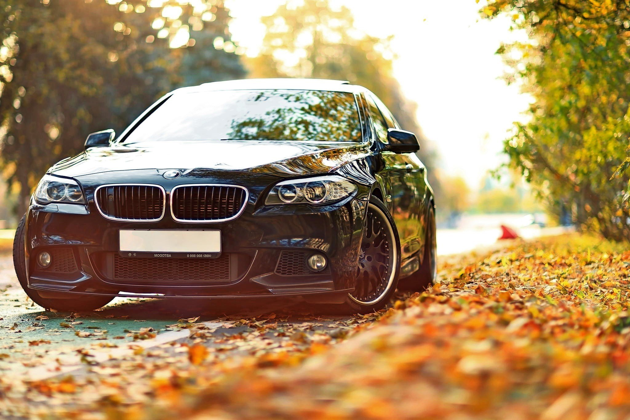 Latest Bmw Black Beauty Hd Cars 4K Wallpapers Images Free Download