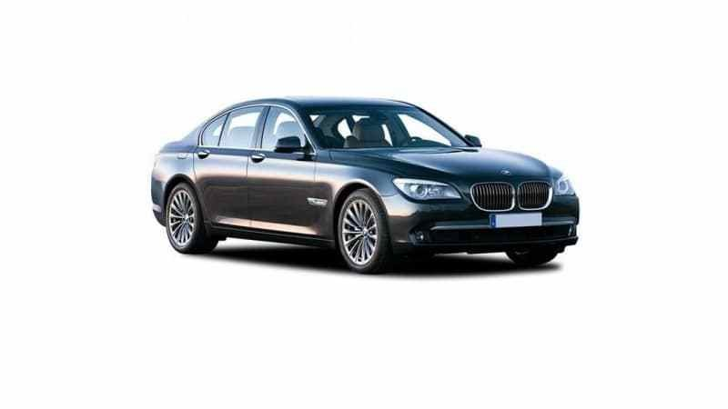 Latest Heavily Armored Bmw 7 Series Valued Over Rs 8 Crore Free Download