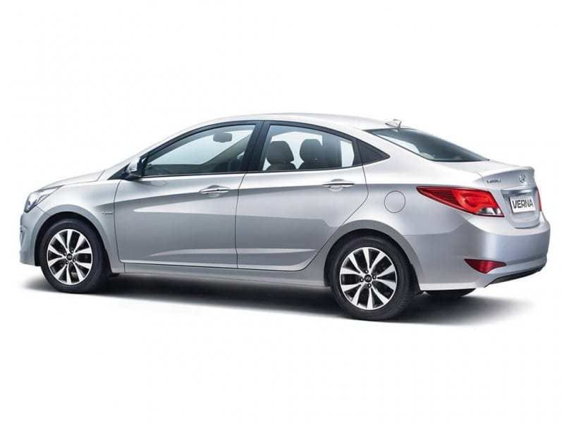 Latest Hyundai Verna Photos Interior Exterior Car Images Cartrade Free Download