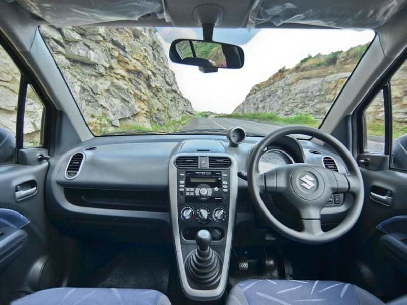 Latest Maruti Ritz Vxi Bs Iv Price Specifications Review Cartrade Free Download