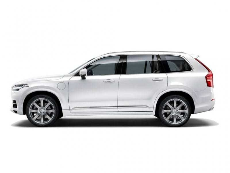 Latest Volvo Xc90 D5 Inscription Price Specifications Review Free Download