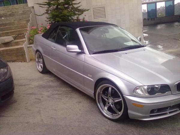 Latest Bmw New Boy Convertable 2003 For 22000 By Mexican1 Elmazad Free Download