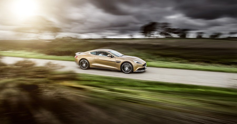 Latest Project Vanquish – The Worlds Best Aston Martin Ambientlife Free Download