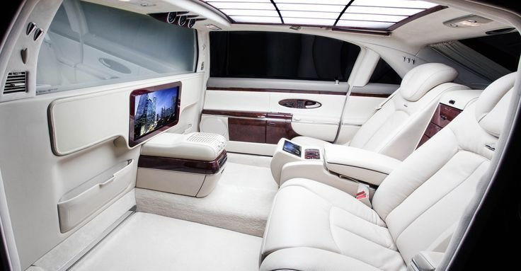 Latest Maybach Luxury Car Interior Bing Images Cars Luxury Free Download