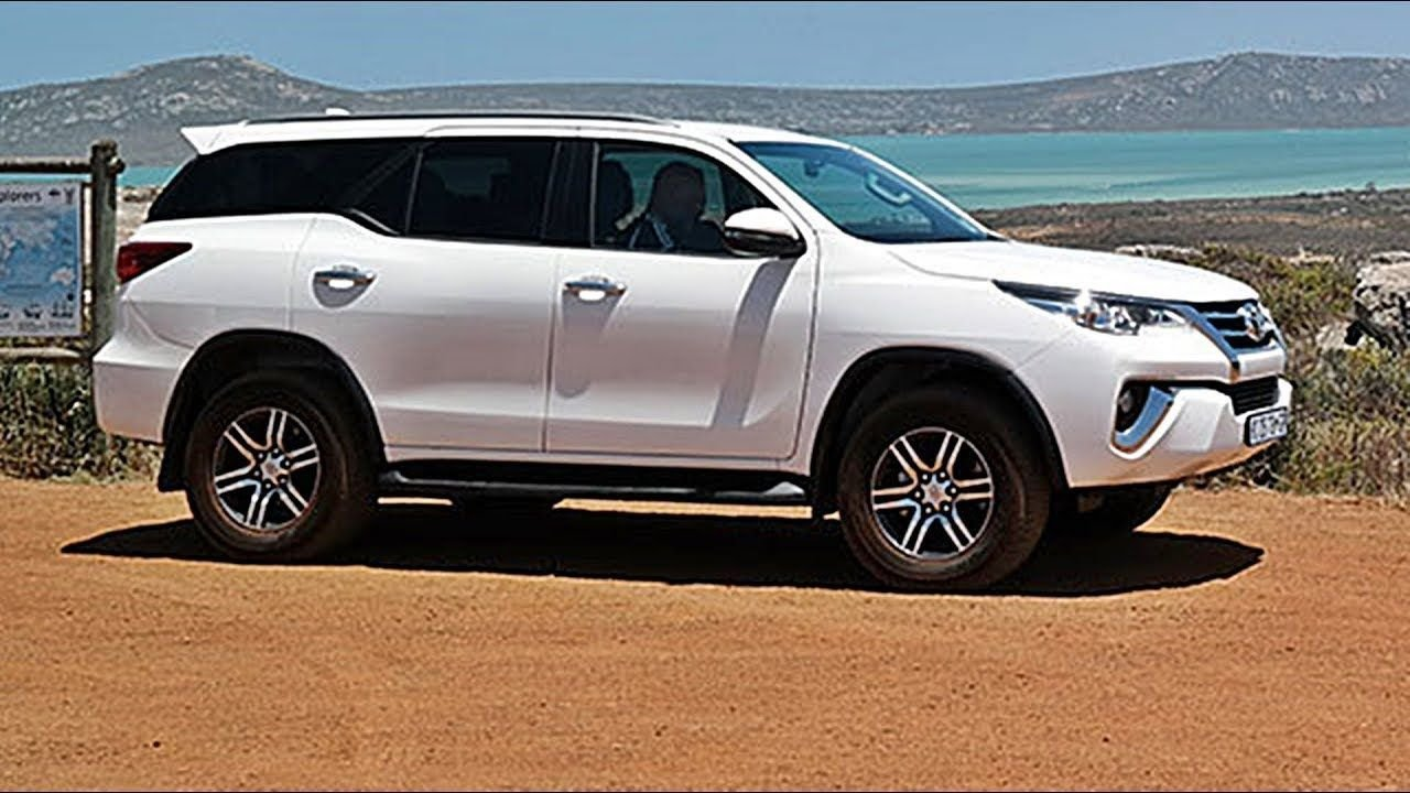 Latest Toyota Fortuner 2019 Price In Pakistan Cars Toyota Free Download