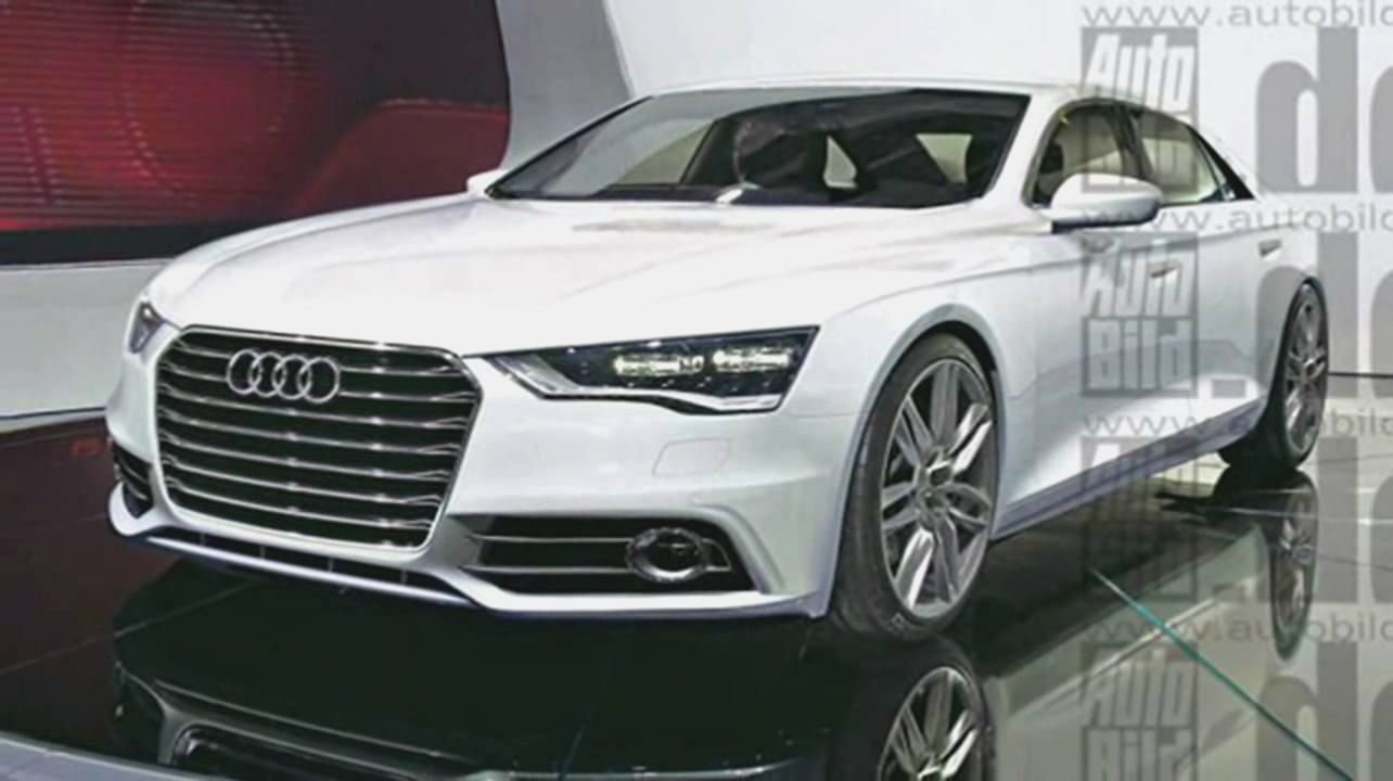 Latest Audi A8 2015 Sport More Picture Audi A8 2015 Sport Please Free Download