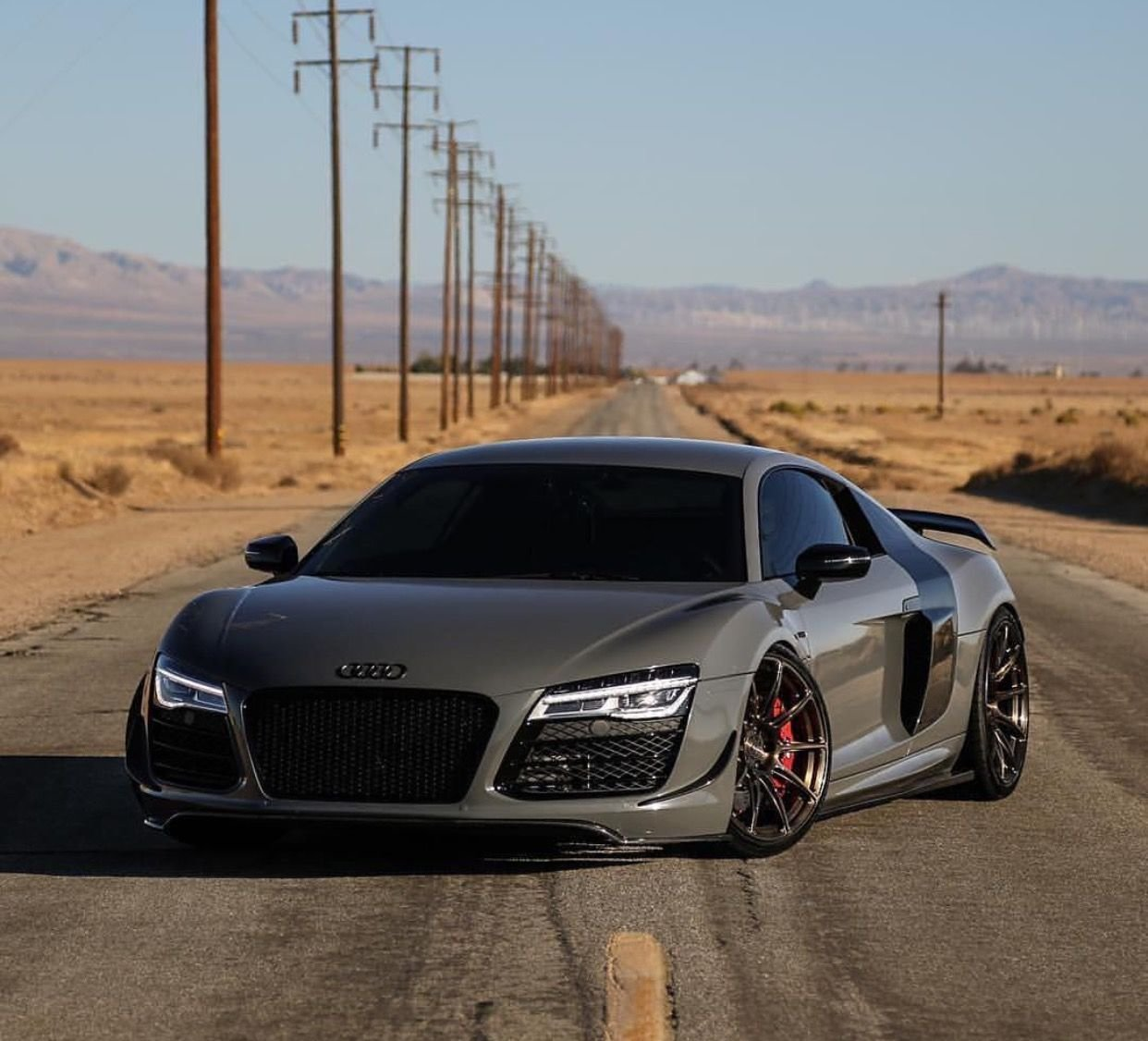 Latest Military Green Audi R8 … Cars Pictures Audi Free Download