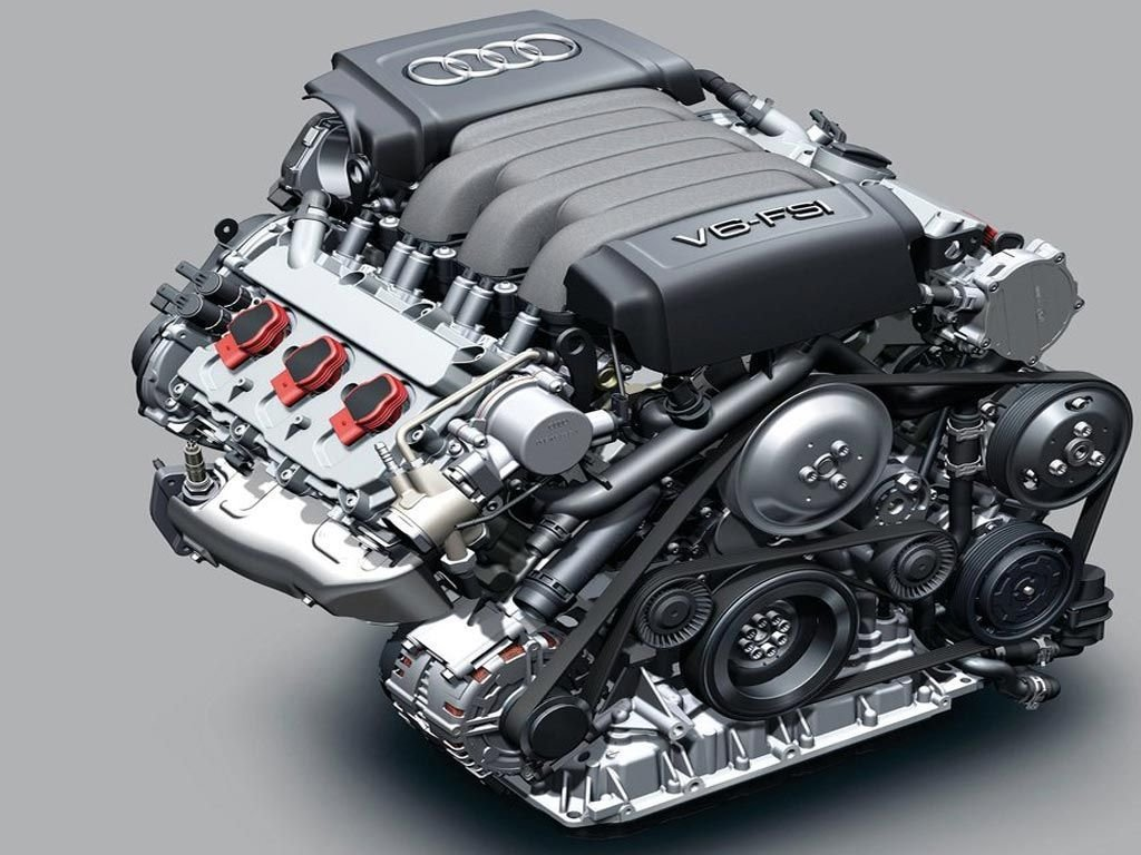 Latest Audi A5 3 2 V6 Engine Cars Audi A5 Audi Engineering Free Download