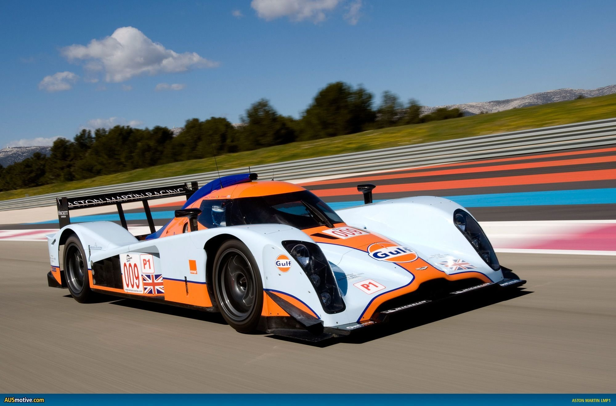 Latest Nothing Quite So Beautiful As A Gulf Racing Liveried Free Download