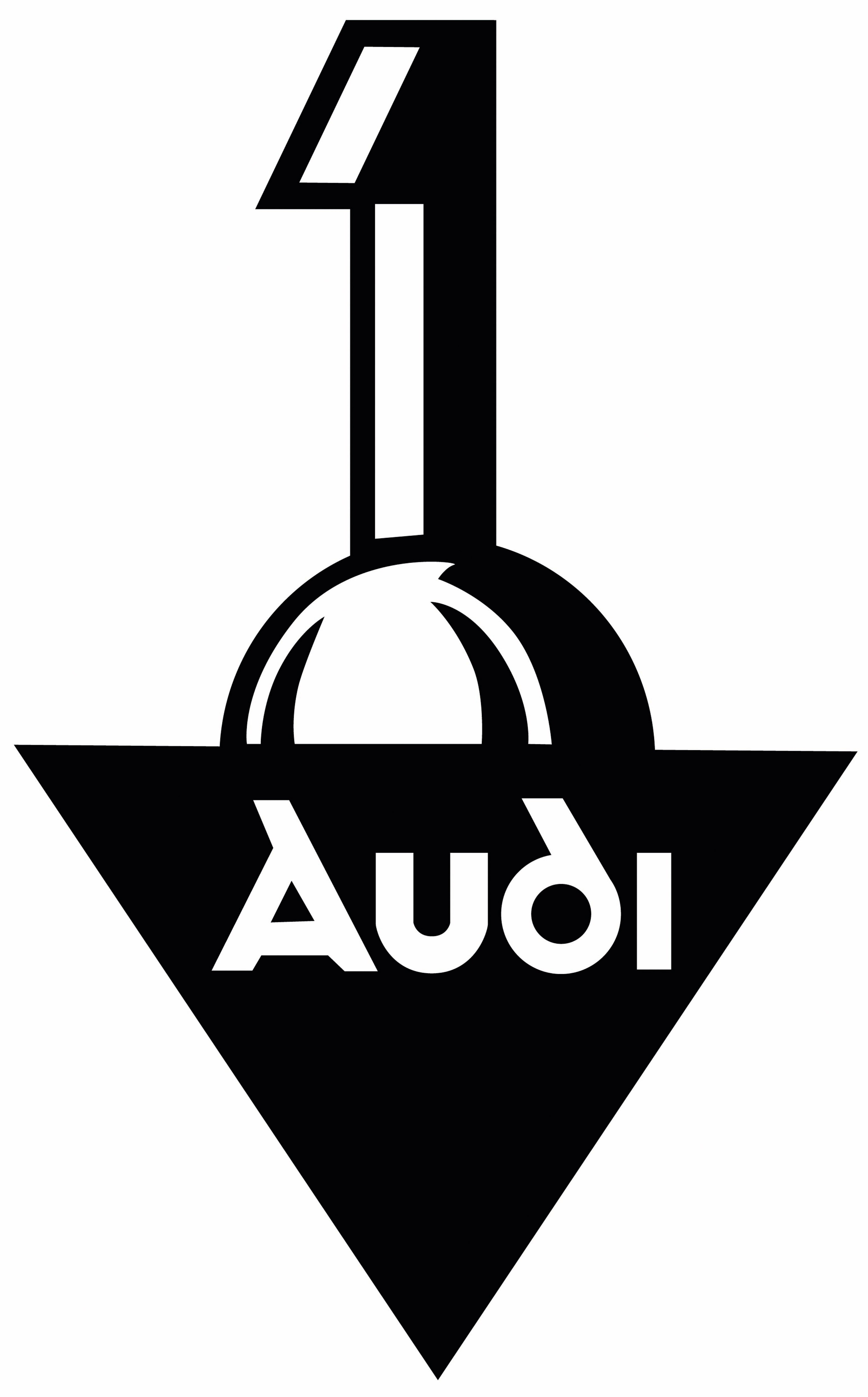 Latest Logo Audi 1909 Audi Logos Cars Vehicles Free Download