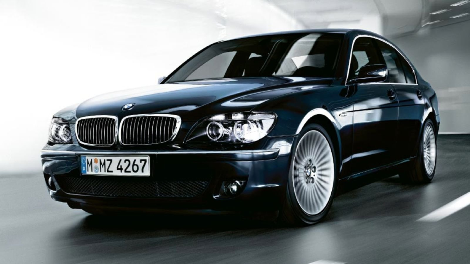 Latest Bmw Recalls A Bunch Of Cars At Risk For Randomly Rolling Free Download