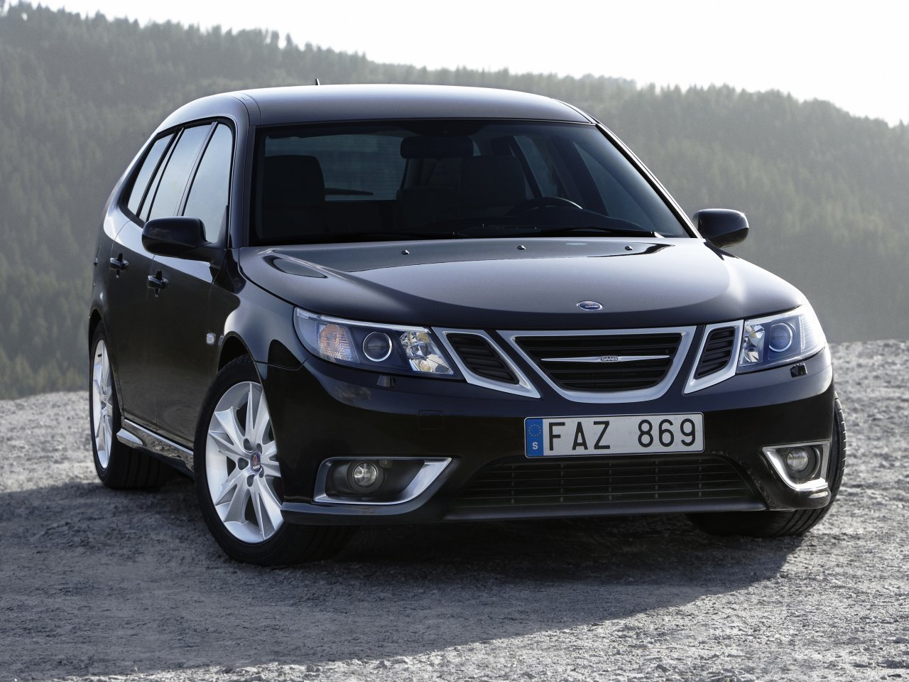 Latest Saab Wallpaper Concept Cars Free Download