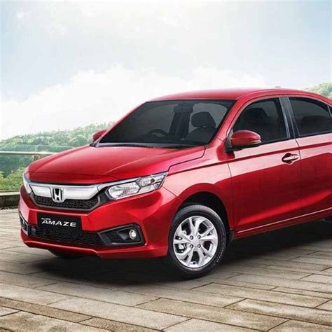 Latest 5 Upcoming Sedans In India In 2018 New Honda Amaze To Free Download