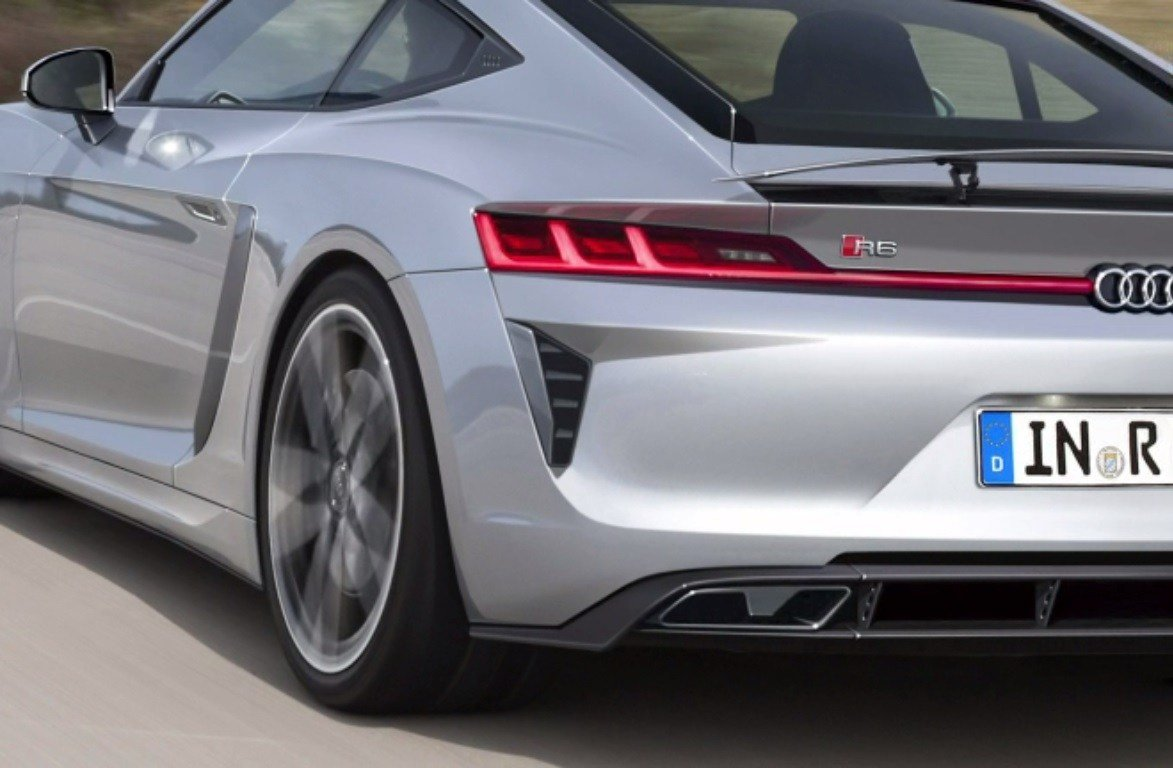 Latest 2019 Audi R6 Top Hd Photo New Autocar Release Free Download