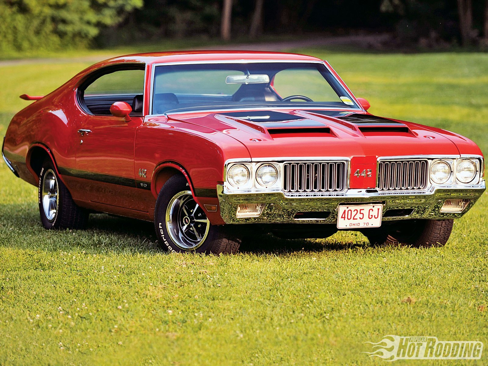 Latest Oldsmobile 442 Free Download