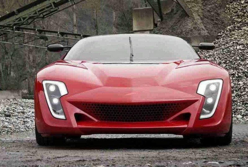 Latest Bertone Mantide Reviews Specs Prices Photos And Videos Free Download