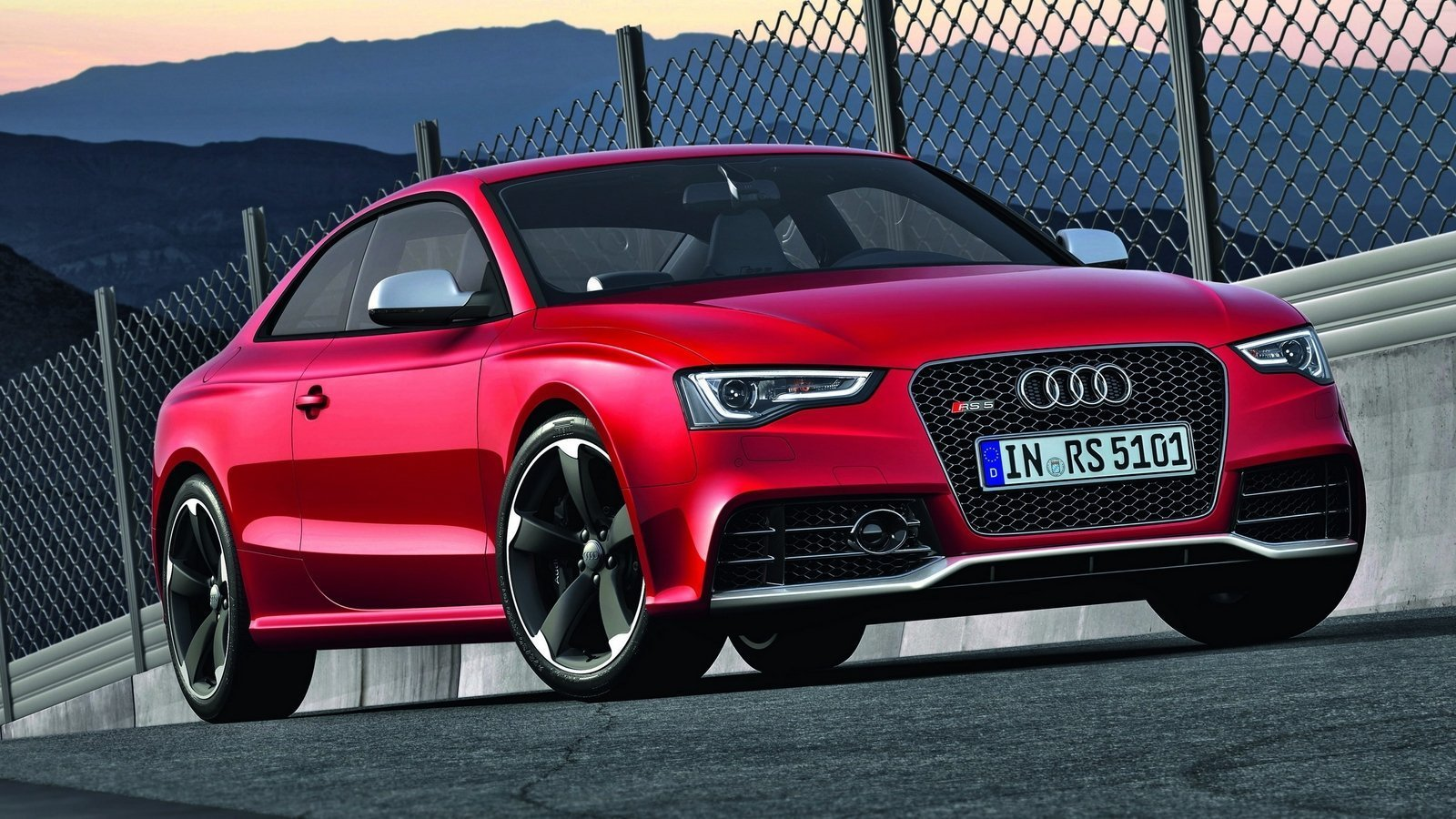Latest All Audi Rs Models Will Be Electrified By 2020 News Top Free Download