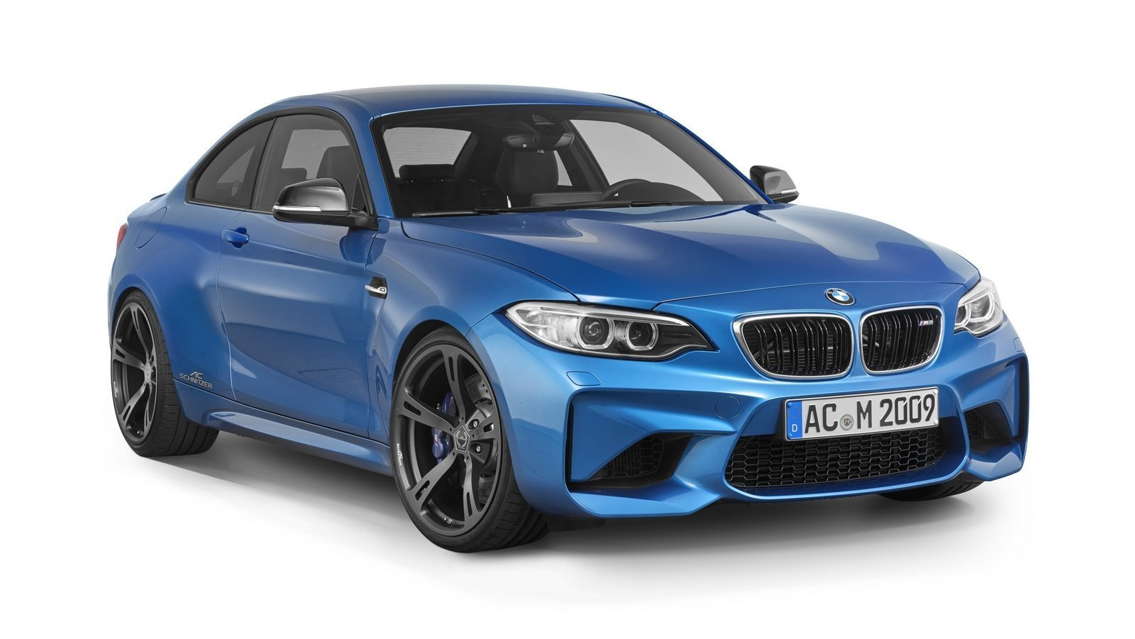 Latest 2016 Bmw M2 By Ac Schnitzer Top Speed Free Download