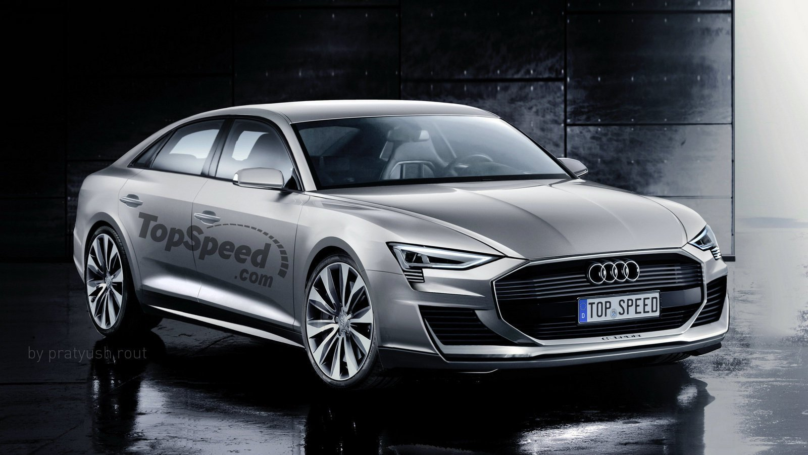 Latest 2020 Audi A9 E Tron Review Top Speed Free Download
