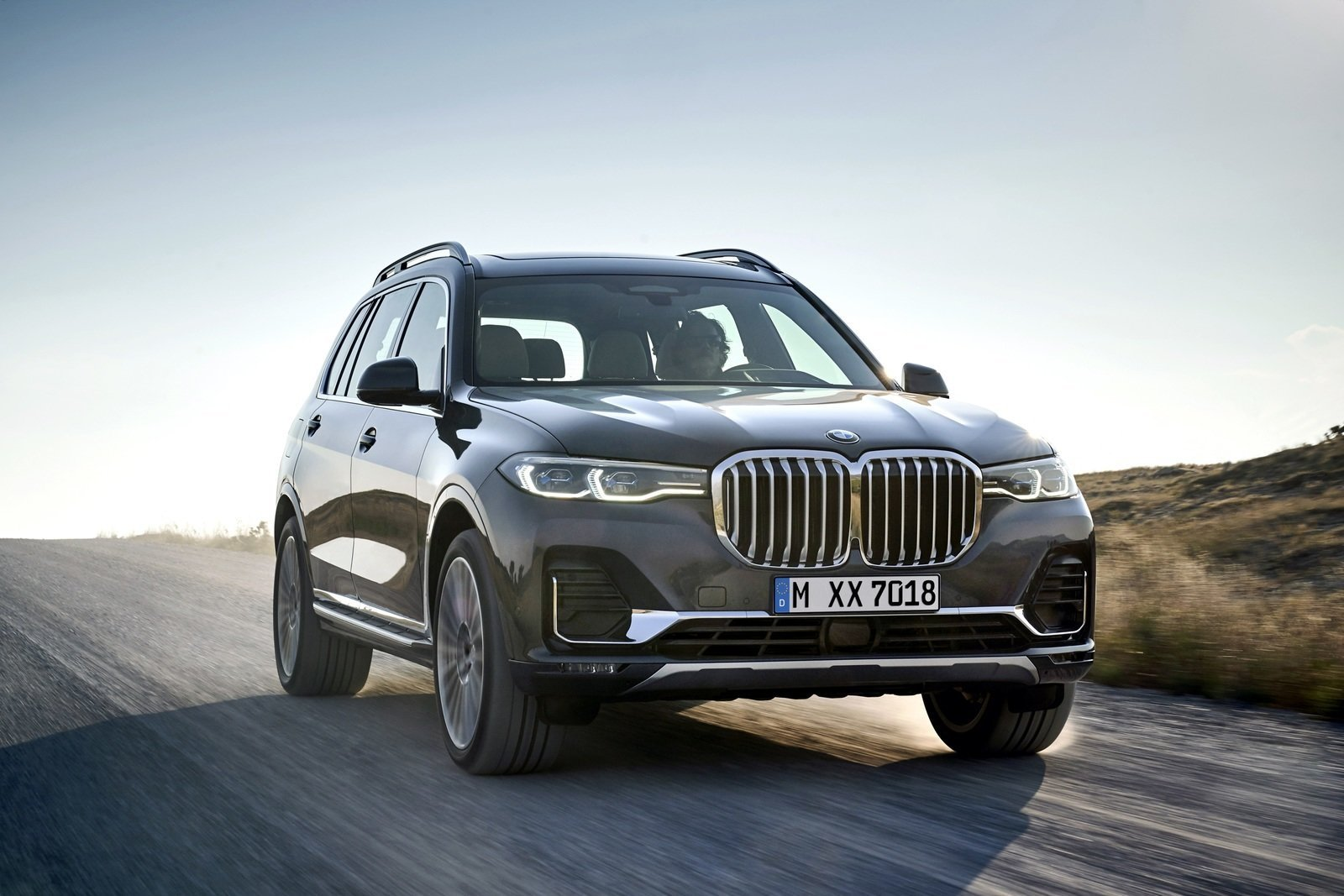 Latest 2019 Bmw X7 Top Speed Free Download