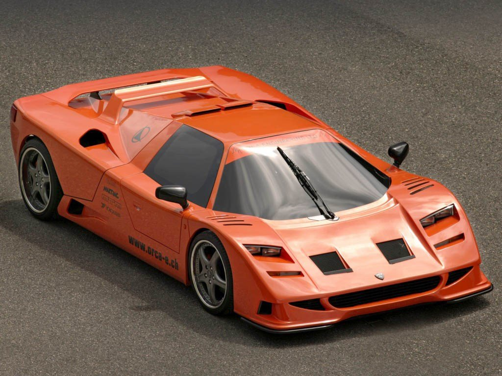 Latest 2005 Orca C113 Top Speed Free Download