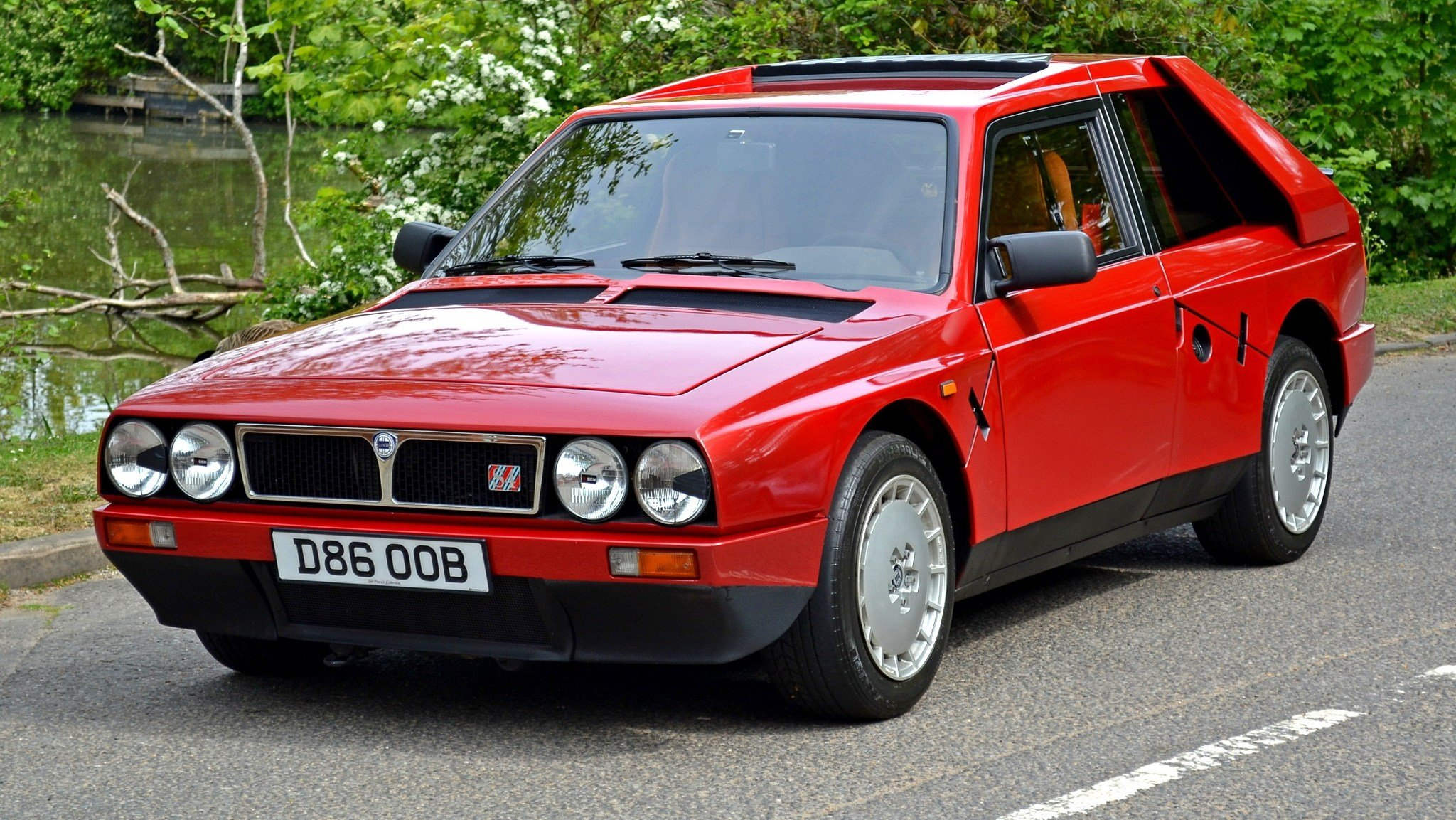Latest 1985 Lancia Delta S4 Stradale Top Speed Free Download