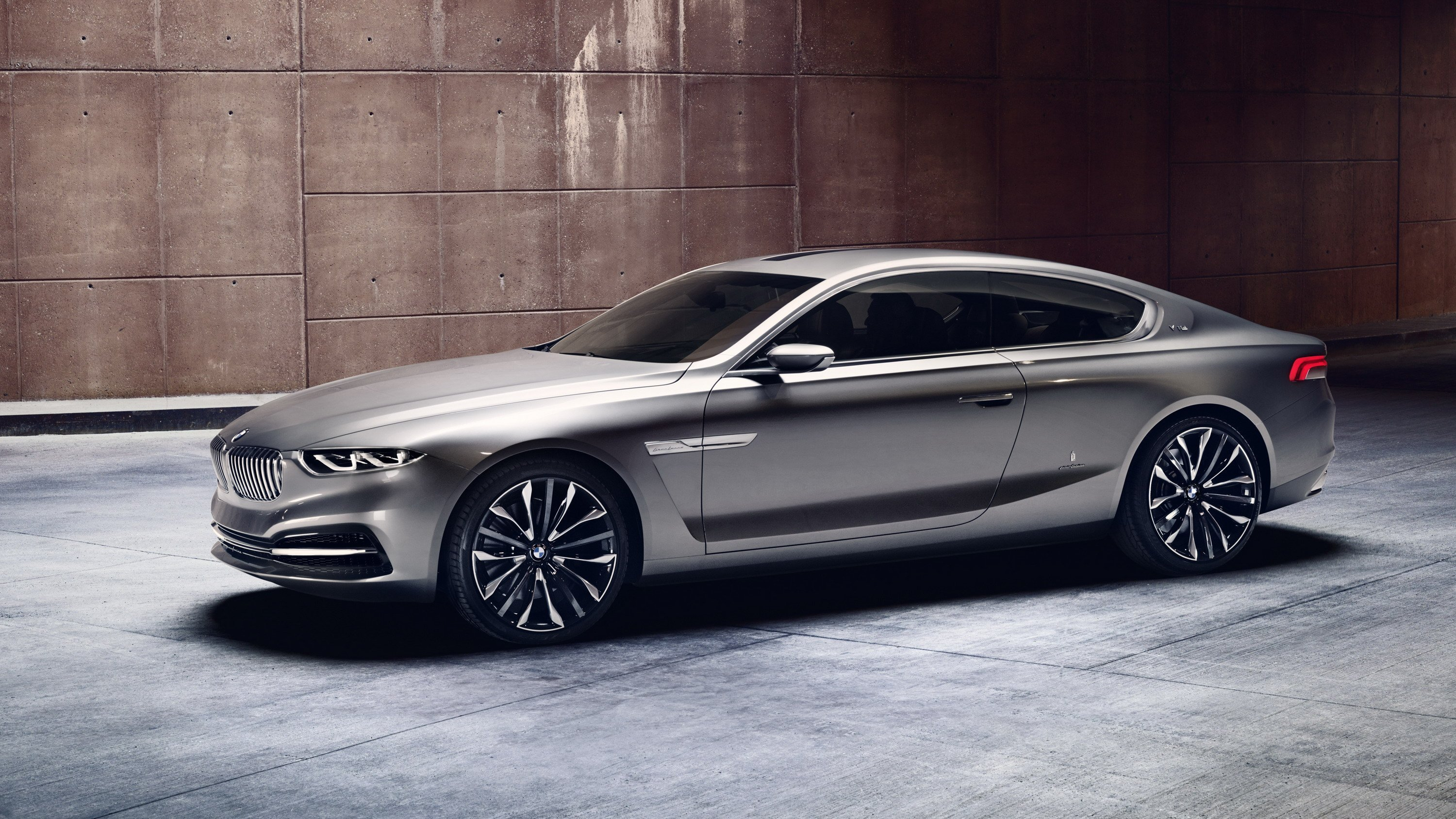 Latest Bmw To Launch 7 Series Coupe In 2019 Report Top Speed Free Download