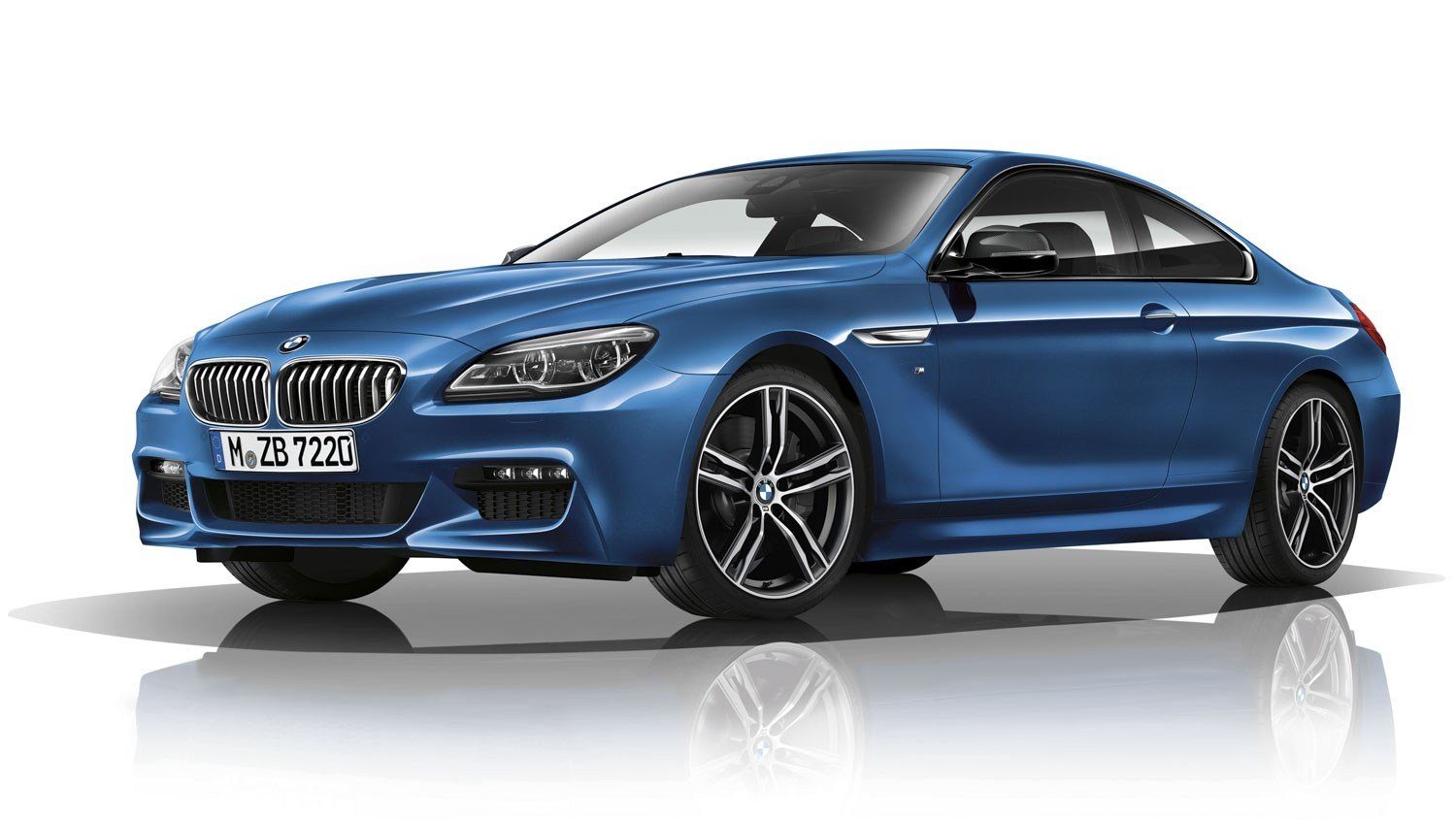 Latest 2017 Bmw 6 Series M Sport Limited Edition Top Speed Free Download