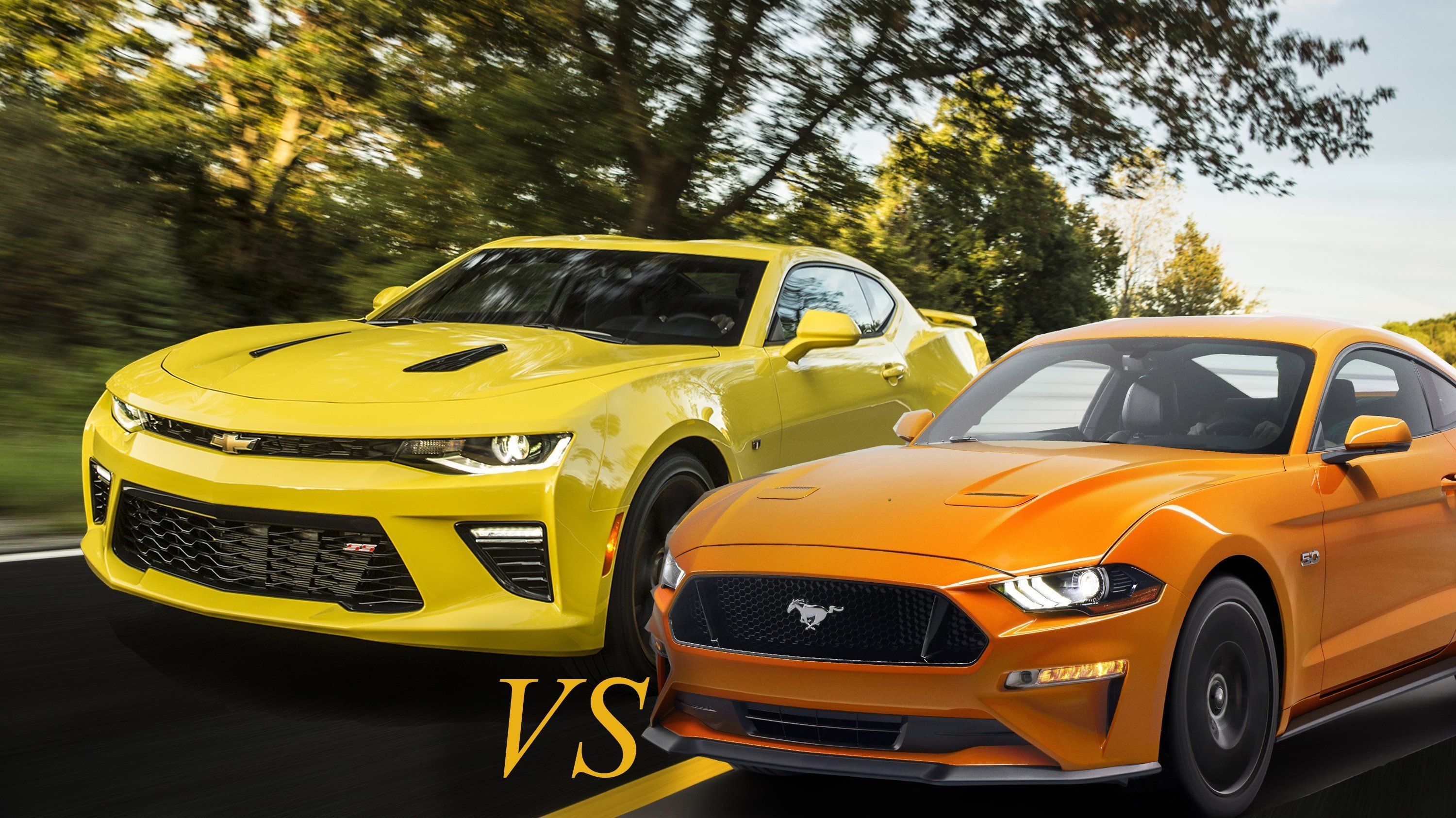 Latest Muscle Car Melee – Mustang Vs Camaro Guide Top Speed Free Download