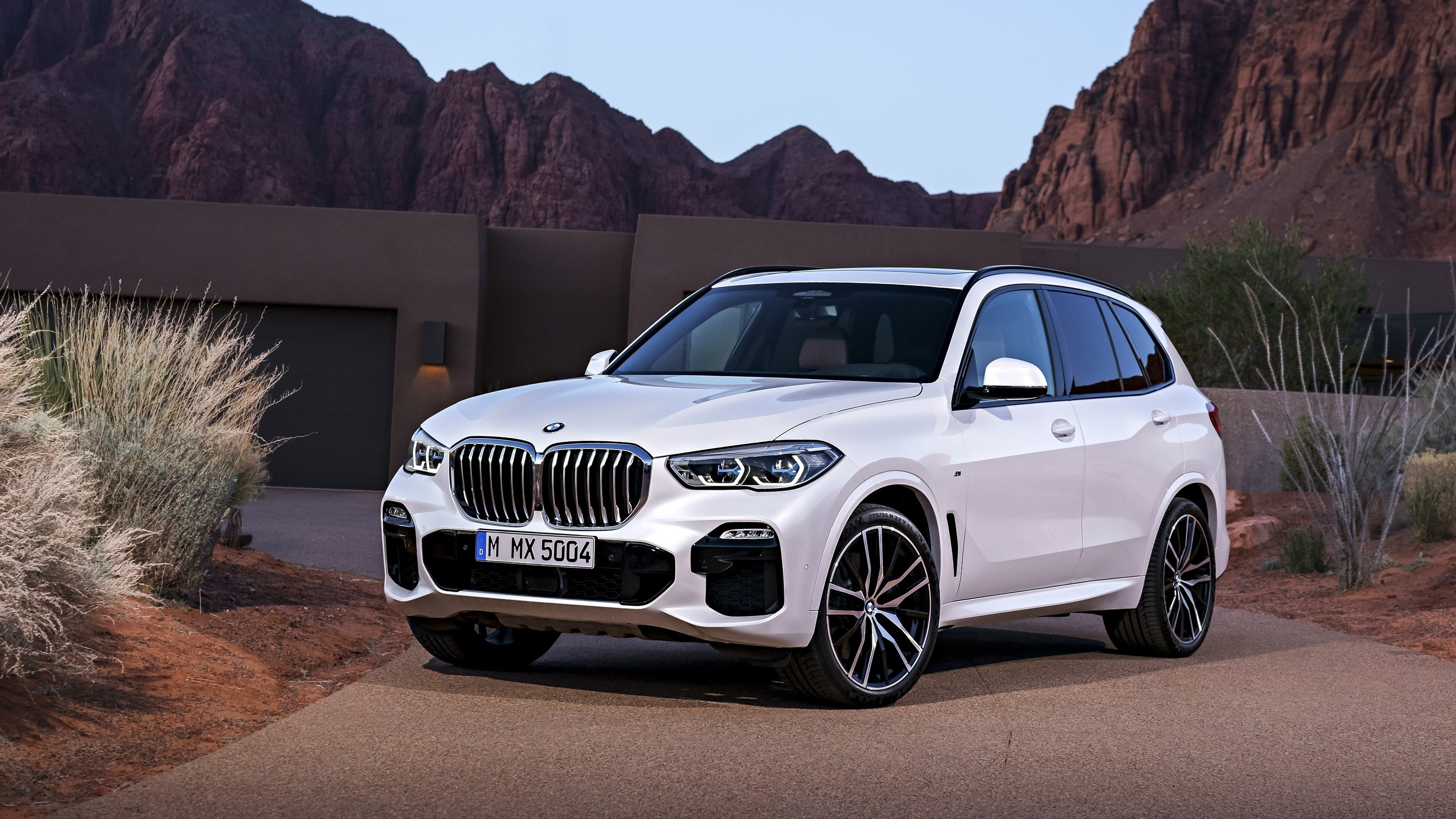 Latest Bmw Scr*W*D Up Big Time With The New X5 Top Speed Free Download