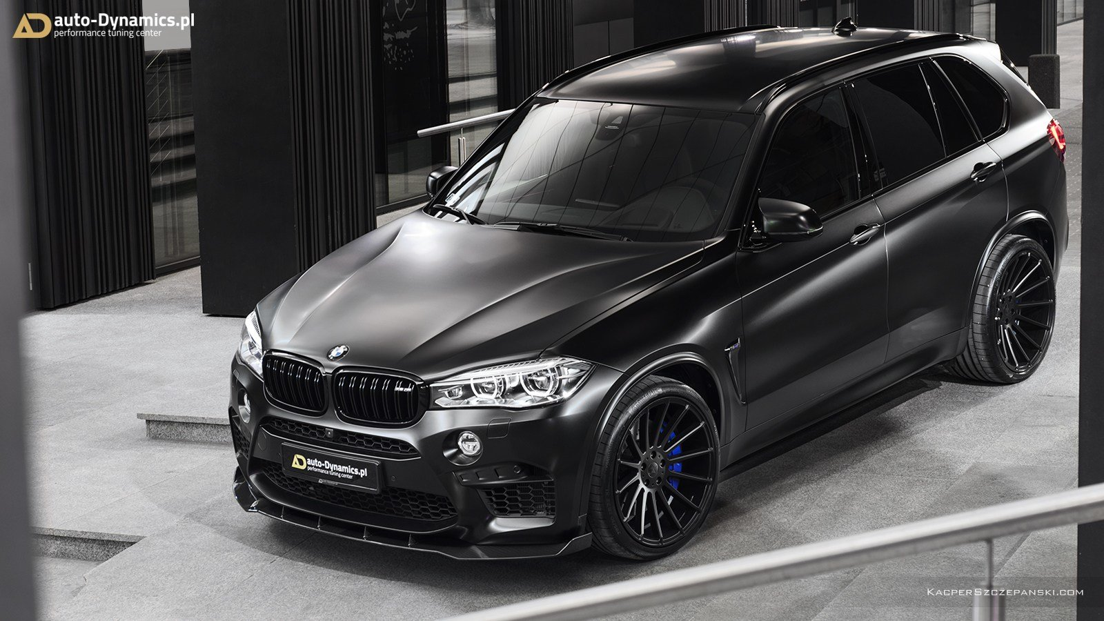 Latest 2018 The Bmw X5 M Avalanche By Auto Dynamics Top Speed Free Download