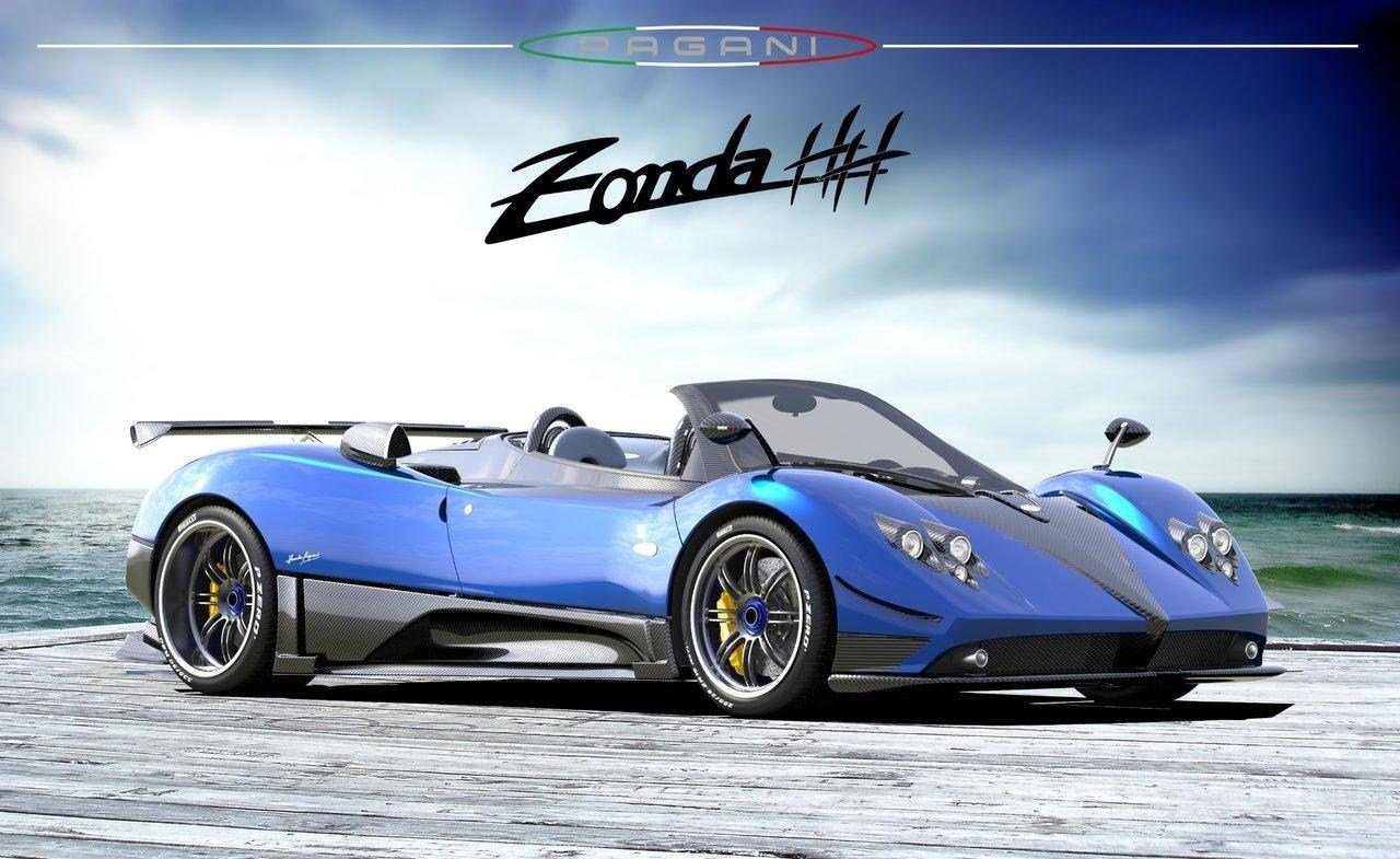 Latest 2010 Pagani Zonda Hh Car Rants Based On The Learning Of Salt Free Download