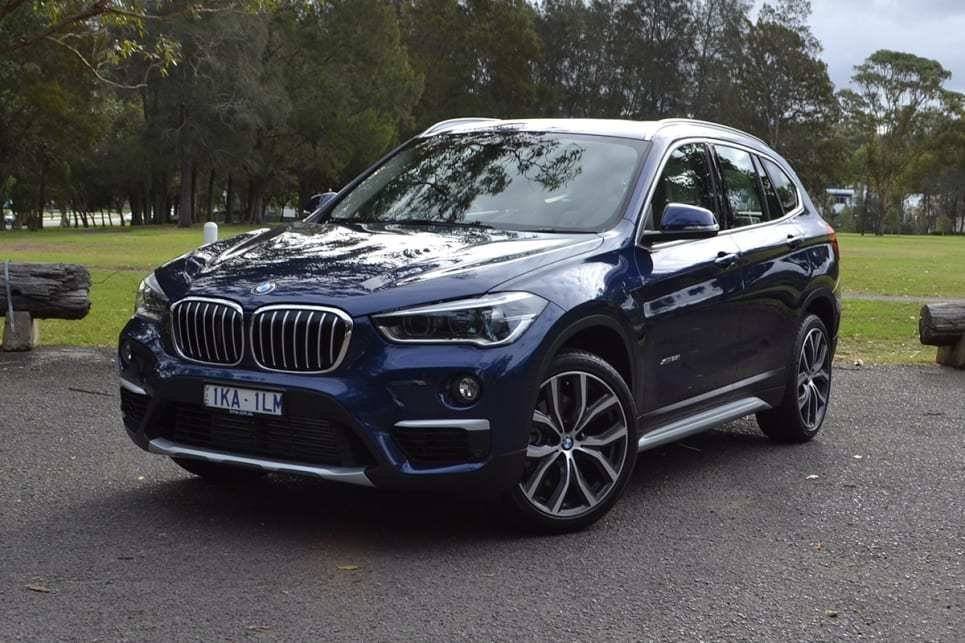 Latest Bmw X1 2018 Review Carsguide Free Download