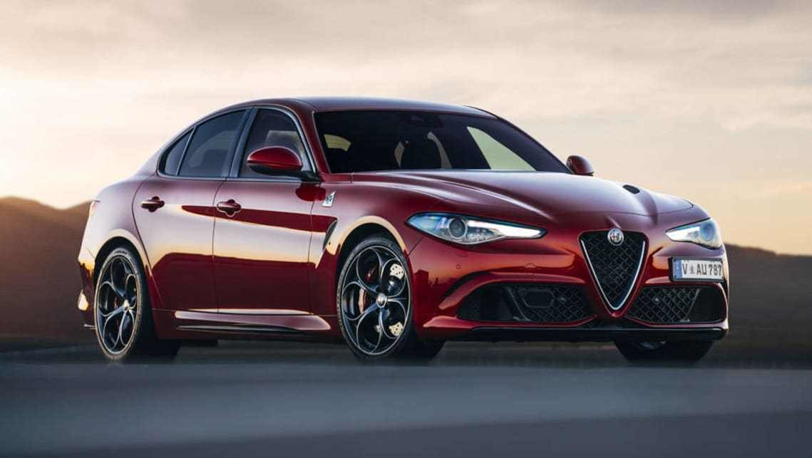 Latest Alfa Romeo Giulia 2017 New Car Sales Price Car News Free Download