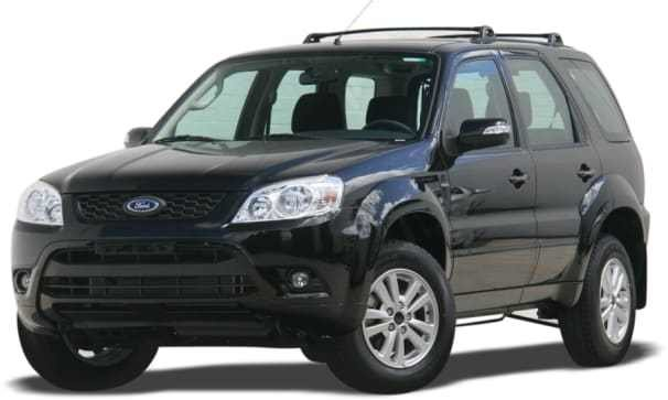 Latest Ford Escape 2010 Price Specs Carsguide Free Download
