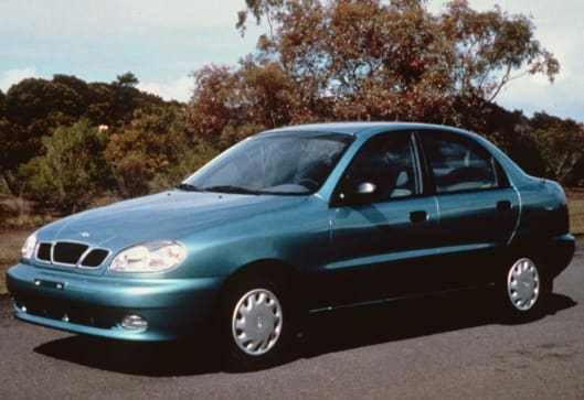 Latest Used Car Review Daewoo Lanos 1997 2002 Carsguide Free Download