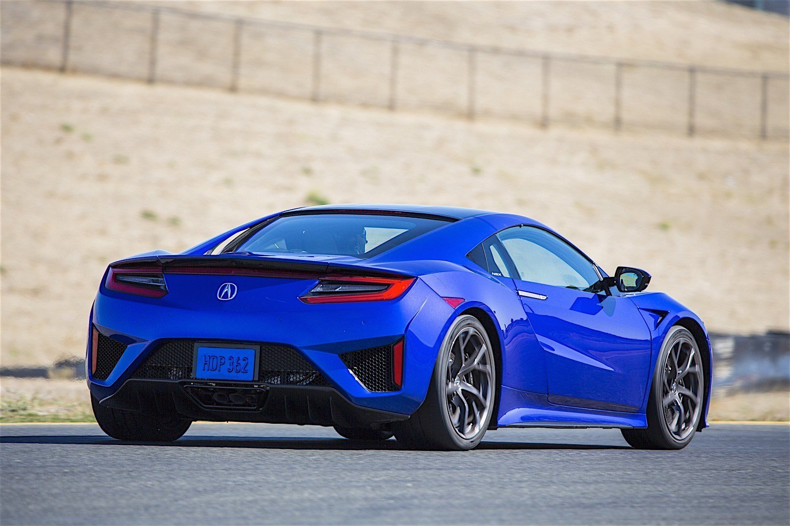 Latest Acura Nsx Specs Photos 2016 2017 2018 2019 Free Download